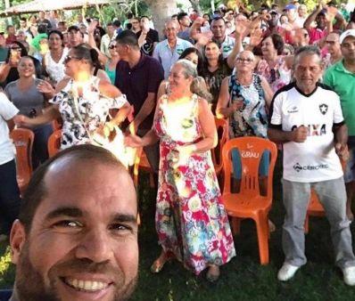 Ibititá: Afonso é punido pela Justiça