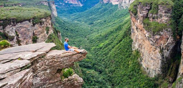 Chapada Diamantina lança campanha de retomada do turismo