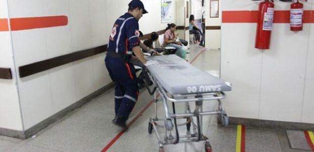 MP-BA investiga retenção de macas do SAMU em Feira