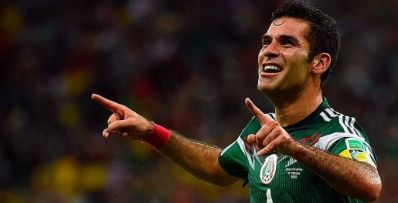 México atropela Croácia no segundo tempo e se garante nas oitavas de final