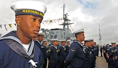 Concurso da Marinha oferece 60 vagas