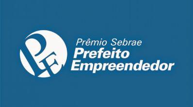 Inscrições para o Prêmio Prefeito Empreendedor vão até 25 de agosto