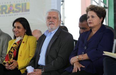 Presidenta Dilma anuncia prorrogação do Bolsa Estiagem