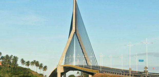 Estado investe mais de R$ 200 milhões em pontes na Bahia