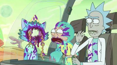 Rick and Morty divulga vídeo com nomes dos episódios da 4ª temporada