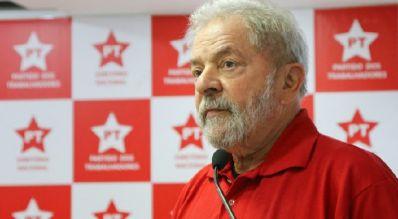 Preso há 100 dias, Lula mantém PT imobilizado