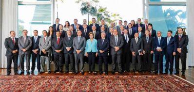 Governadores querem unificação do ICMS para encerrar guerra fiscal entre estados