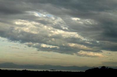 Previsão de chuva em Canarana nesta terça (11)