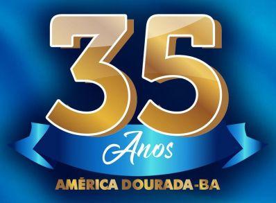 América comemora 35 anos com resgate histórico e muita música, alegria e diversão