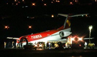 Aeronáutica investiga pouso de emergência de avião em Brasília