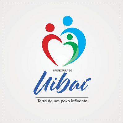 Uibaí lança nova identidade visual e cria canal de Comunicação no Facebook