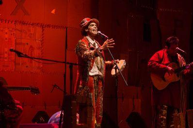 Sarau do Poeta Jackson Costa em Irecê