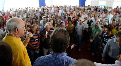"""""""PT é um produto de validade vencida"""", diz Paulo Souto"""