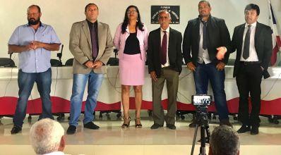 São Gabriel: base aliada do governo adia eleição na Câmara de Vereadores