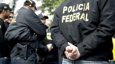 Para evitar greve na Copa, Governo concede aumento à PF