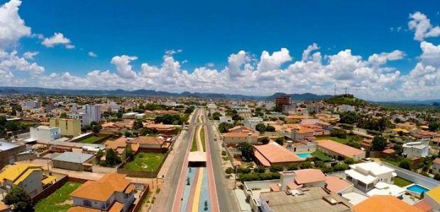 Decreto que entregou chave de Guanambi a Deus é inconstitucional