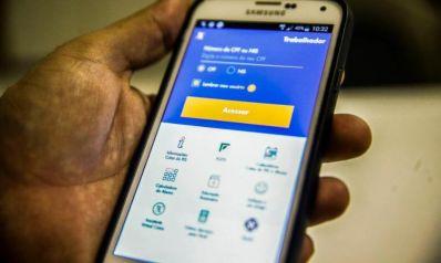 Caixa inicia pagamento do saque emergencial do FGTS