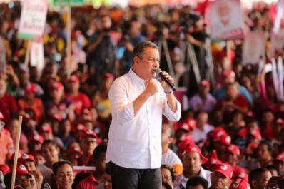 Rui Costa confirmado como candidato à reeleição ao governo da Bahia
