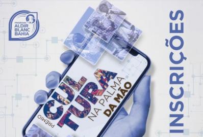 SecultBA lança novo edital com recursos da Lei Aldir Blanc