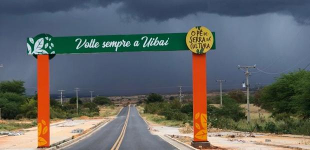 Uibaí proíbe venda e transporte de bebidas alcoólicas até dia 30