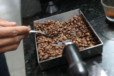 Café do sudoeste recebe R$ 5 milhões em investimentos