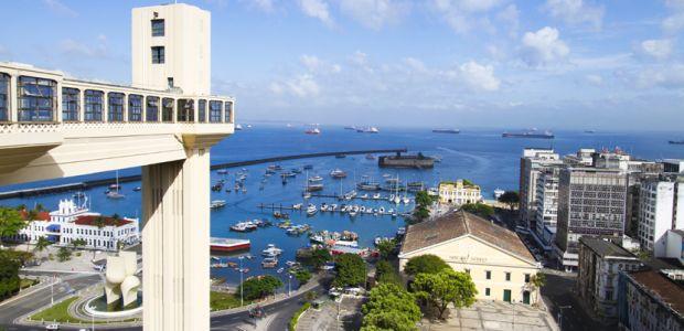 Causa de estrondo e suposto tremor na Bahia ainda é mistério