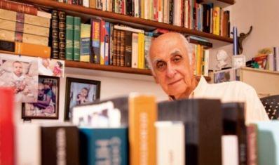 Zuenir Ventura eleito para a Academia Brasileira de Letras