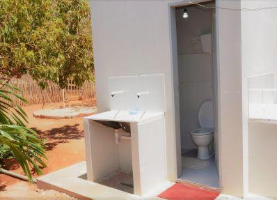 Qualidade de vida: Ibititá garante mais R$ 2 milhões em Melhorias Sanitárias