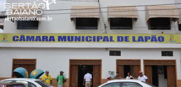 Lapão: Justiça acata defesa e vereadores conseguem registros