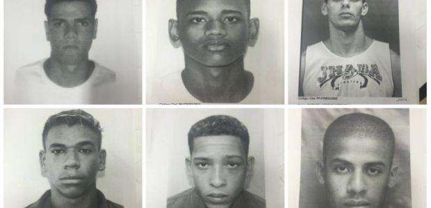 Polícia faz operação para prender seis envolvidos em estupro coletivo