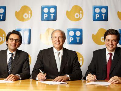 Anatel aprova fusão entre Oi e Portugal Telecom