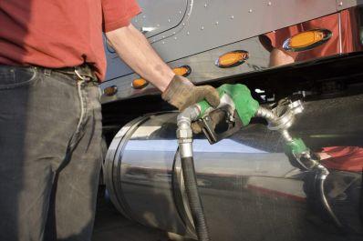 Litro do diesel está mais caro nas refinarias
