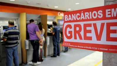 Sem acordo, greve dos bancários entra na terceira semana