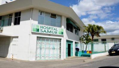 Conquista: Hospital sofre tentativa de assalto