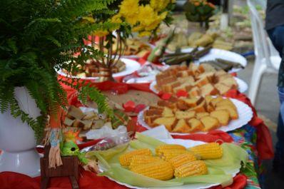 Agricultura familiar dá sabor ao São João da Bahia