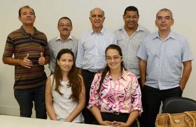Lideranças de Canarana apoiam Paulo Souto