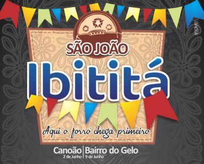 Ibititá anuncia o melhor São João antecipado da Bahia