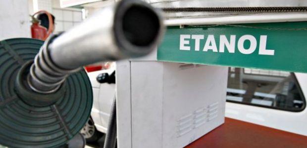 Etanol fica mais barato na Bahia e em outros 11 estados