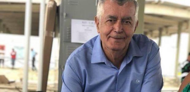 Região de Irecê lamenta morte do Dr. Celso Dourado