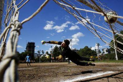 Ibititá realiza semifinal do Campeonato Municipal de Futebol