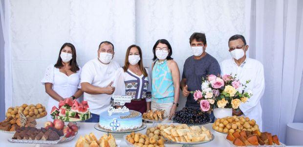 Hospital de Ibititá comemora 1 ano com quase 8 mil atendimentos