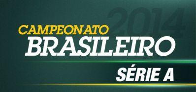 CBF divulga tabela do Brasileirão 2014