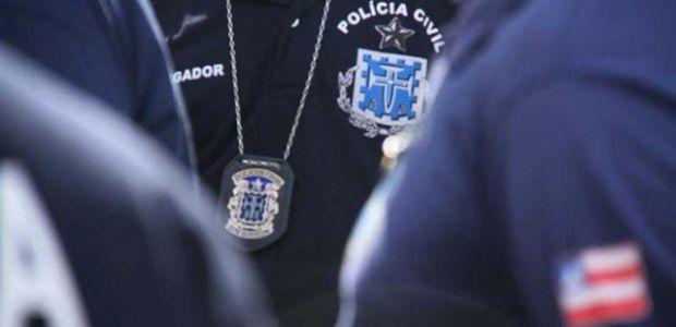 Polícia Civil anuncia concurso com mil vagas