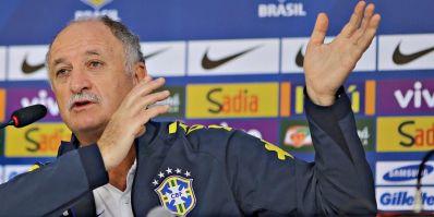 Após vexame na Copa, Felipão não é mais técnico da Seleção