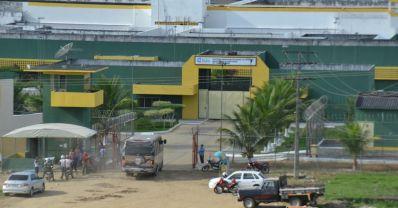 Itabuna: Cerca de 30 fogem do Conjunto Penal