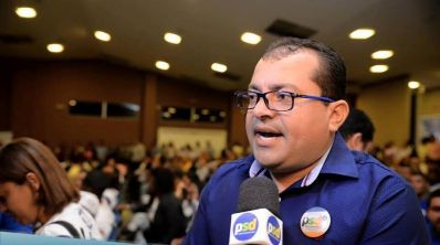 IBITITÁ: Com a casa em ordem, Cafu encerra gestão e deixa R$ 30 milhões assegurados