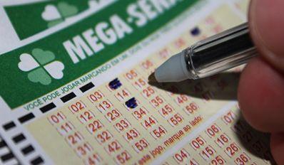 Mega-Sena acumula e pagará R$ 50 milhões no próximo sorteio