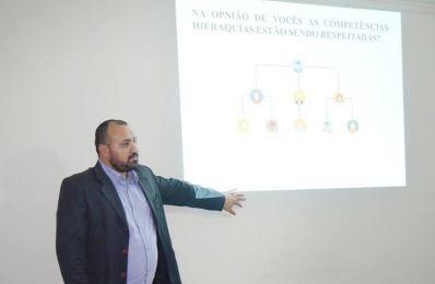 América Dourada: profissional de coaching auxilia na qualificação de servidores municipais
