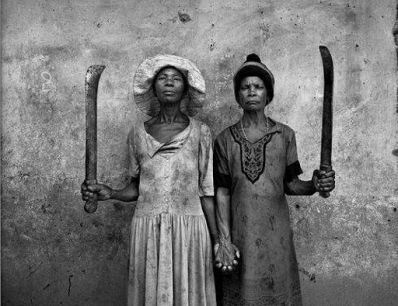 Tudo em 'Torto arado' é presente no mundo rural do Brasil