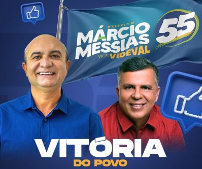 Márcio inaugura nova fase na conjuntura administrativa lapoense